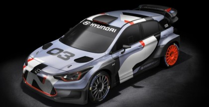 2016 Hyundai i20 WRC rally car - Official (3)