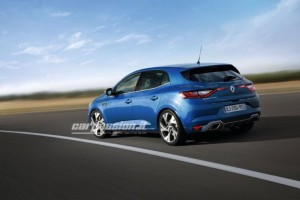 2016 Renault Megane official leaked photos (5)