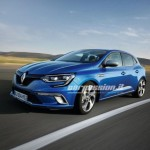 2016 Renault Megane official leaked photos (7)