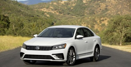 2016 VW Passat - Official (14)