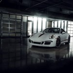 25 units of this Porsche 911 GTS Rennsport Reunion Edition will be produced (1)