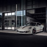 25 units of this Porsche 911 GTS Rennsport Reunion Edition will be produced (3)