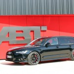 404HP Audi A6 Avant by ABT (4)
