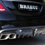 600HP Mercedes AMG C63 S by Brabus (20)