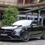 600HP Mercedes AMG C63 S by Brabus (24)