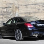 600HP Mercedes AMG C63 S by Brabus (26)