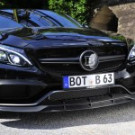 600HP Mercedes AMG C63 S by Brabus (27)