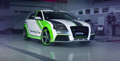 Audi RS3 Safety Car by Fostla and PP-Performance (6)