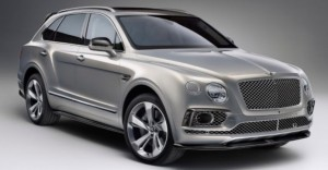 Bentley Bentayga Styling Pack (2)