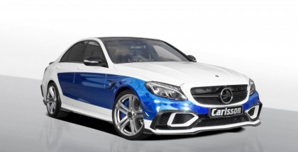 Carlsson CC63S Rivage Mercedes - Official (9)