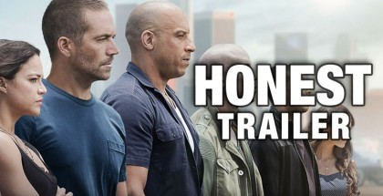 Honest Trailers - Fast and Furious 7 (1)