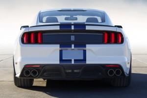 Hot Blooded Hot Laps in the Shelby GT350R Mustang (1)