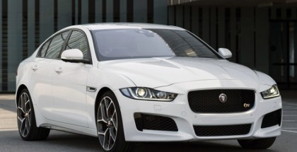 Jaguar XE Prices Start at $34,900 and XF Starts at $51,900 (3)