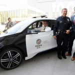 LAPD Gets A Tesla Model S P85D And A BMW i3 (12)