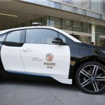 LAPD Gets A Tesla Model S P85D And A BMW i3 (15)