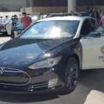 LAPD Gets A Tesla Model S P85D And A BMW i3 (20)