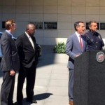 LAPD Gets A Tesla Model S P85D And A BMW i3 (22)