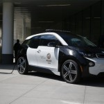 LAPD Gets A Tesla Model S P85D And A BMW i3 (3)