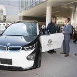 LAPD Gets A Tesla Model S P85D And A BMW i3 (7)