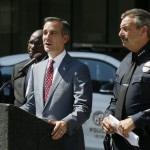 LAPD Gets A Tesla Model S P85D And A BMW i3 (8)