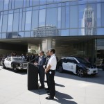 LAPD Gets A Tesla Model S P85D And A BMW i3 (9)