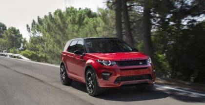 Land Rover Discovery Sport HSE Dynamic Lux - Official (8)