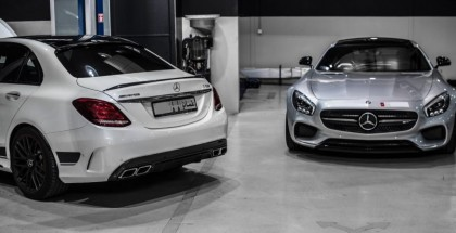 Mercedes-AMG GT S and C63 S by PP-Performance (10)
