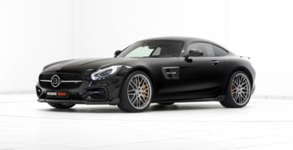 Mercedes-AMG GT S by Brabus (15)