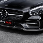Mercedes-AMG GT S by Brabus (16)