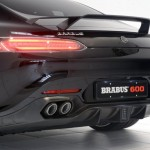 Mercedes-AMG GT S by Brabus (30)
