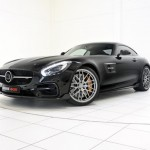 Mercedes-AMG GT S by Brabus (35)