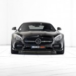 Mercedes-AMG GT S by Brabus (5)