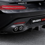 Mercedes-AMG GT S by Brabus (9)