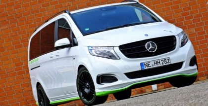 Mercedes V250 by Hartmann Tuning (10)