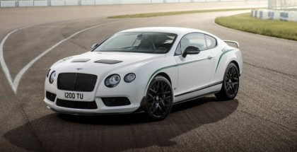 Motor Trend - 2016 Bentley Continental GT3-R Review (2)