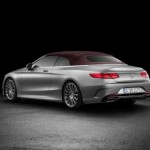 Official Mercedes S-Class Cabriolet photos leaked (13)