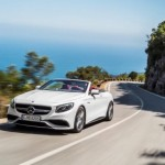 Official Mercedes S-Class Cabriolet photos leaked (14)