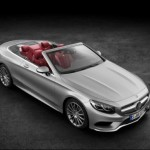 Official Mercedes S-Class Cabriolet photos leaked (15)