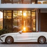 Official Mercedes S-Class Cabriolet photos leaked (16)
