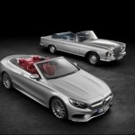 Official Mercedes S-Class Cabriolet photos leaked (17)