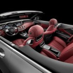 Official Mercedes S-Class Cabriolet photos leaked (19)