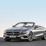 Official Mercedes S-Class Cabriolet photos leaked (22)