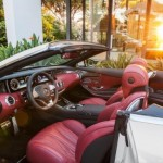 Official Mercedes S-Class Cabriolet photos leaked (23)