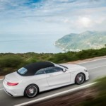 Official Mercedes S-Class Cabriolet photos leaked (24)