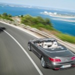 Official Mercedes S-Class Cabriolet photos leaked (25)