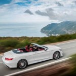 Official Mercedes S-Class Cabriolet photos leaked (3)