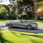 Official Mercedes S-Class Cabriolet photos leaked (5)