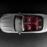 Official Mercedes S-Class Cabriolet photos leaked (7)