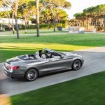 Official Mercedes S-Class Cabriolet photos leaked (8)