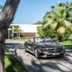 Official Mercedes S-Class Cabriolet photos leaked (9)
